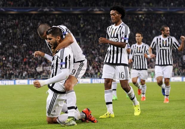 """Juventus, Padoin: """"Siamo a buon punto per lo scudetto, la storia è ad un passo"""""""