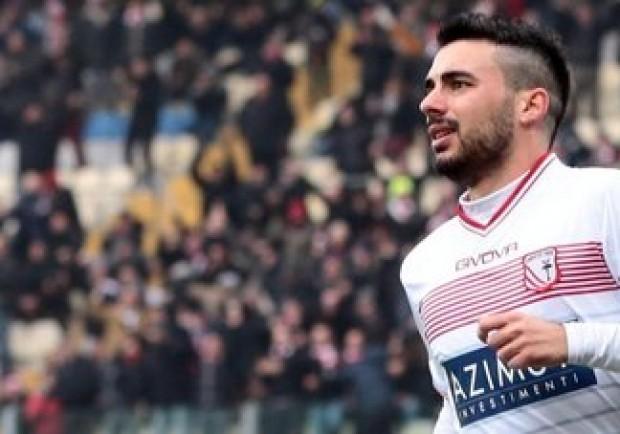 Serie A – Carpi-Genoa 4-1, vittoria importantissima in chiave salvezza