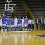 RILEGGI IL LIVE – Planet Basket Catanzaro – Mimi's Napoli Basket: 81-93