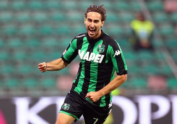 """Sassuolo, Missiroli: """"L'addio di Cannavaro dispiace molto, è sempre stato un esempio per noi"""""""