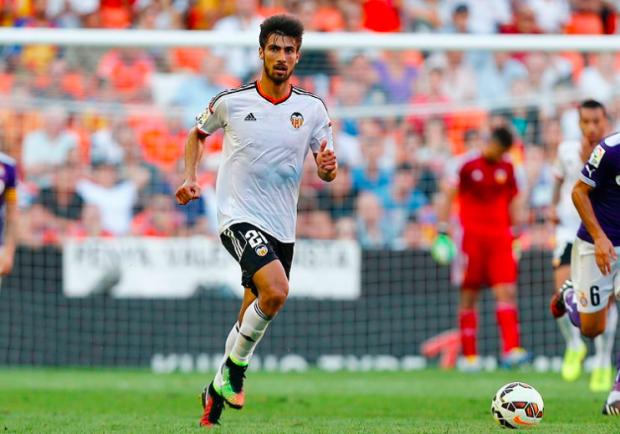CorSera – Andrè Gomes, in pole c'è la Juve su Atletico, United e Napoli