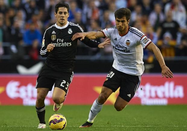 Sportitalia – André Gomes, aumentano le pretendenti: c'è il Chelsea ma la Juventus vuole chiudere