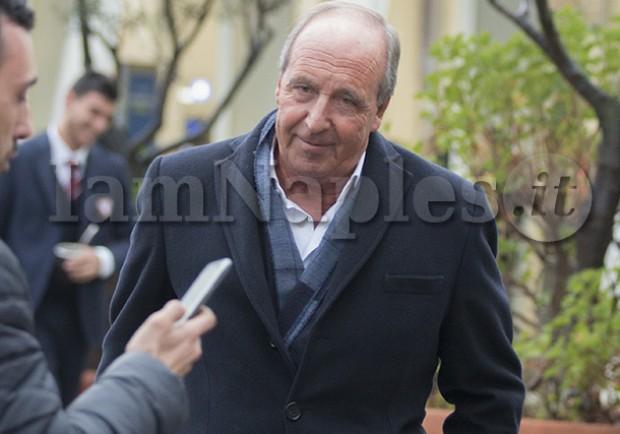 """Ventura: """"Con la Spagna non sarà decisiva. Balotelli? Nessuna preclusione"""""""