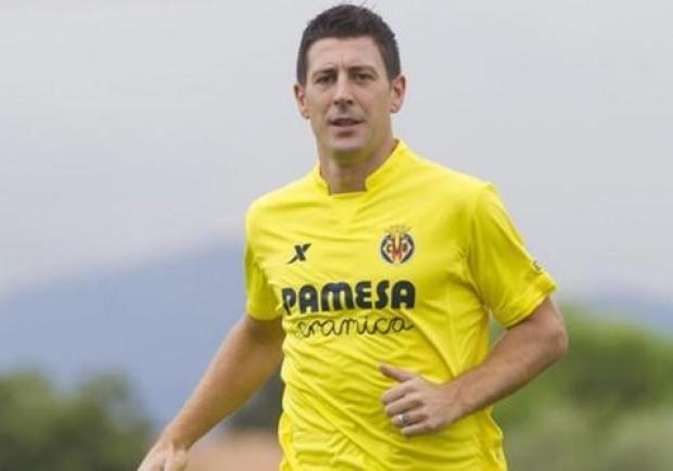 """Villarreal, Bonera: """"E' l'anno buono per vincere l'Europa League perchè sono arrivato io"""""""