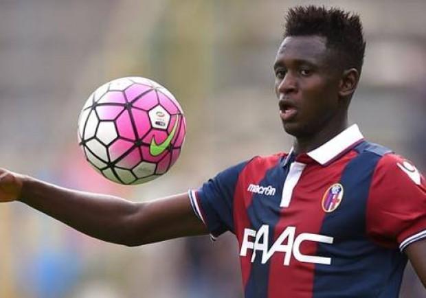 Obiettivi Napoli – Bologna, su Diawara piomba la Roma: avviati i primi contatti tra i due club