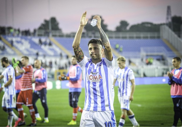 """Lapadula, l'agente: """"Futuro in A per Gianluca. Napoli? Ci sono stati contatti col Pescara"""""""