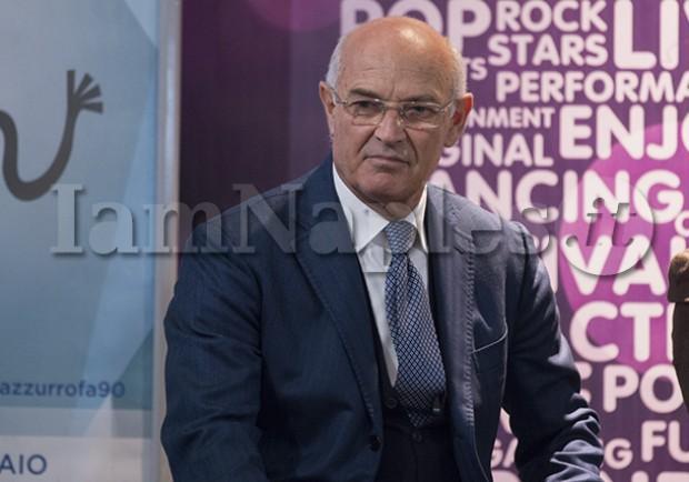 """Spal-Napoli, il doppio ex Improta: """"I biancazzurri sono ben organizzati, spero che il Torino batta la Juve"""""""