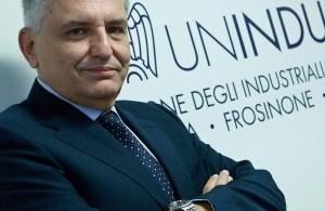 """Frosinone, il pres. Stirpe risponde ad ADL: """"Ci vuole rispetto. Non voglio accettare consigli da chi non ha vinto niente"""""""