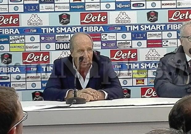"""Bartoletti: """"Ventura e Tavecchio non hanno diginità"""""""