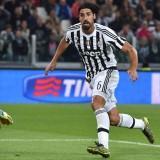 """Khedira: """"Non è bello essere cinque punti dietro al Napoli. Inter e Napoli in grande forma"""""""