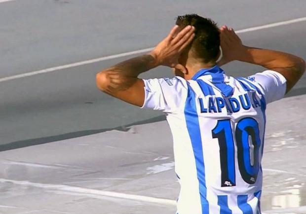 Lapadula, la Juve prova la carta Ganz per battere la concorrenza del Napoli