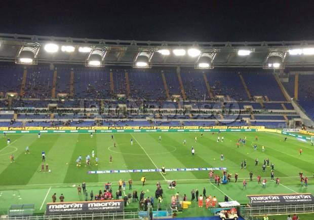 VIDEO – Lazio-Napoli, cori razzisti da parte dei tifosi laziali della Curva Nord: la gara fu sospesa nel 2016 per cori contro Koulibaly