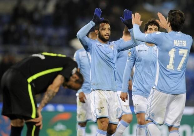 """SSC Napoli, la radio ufficiale: """"Felipe Anderson al Napoli! La rivelazione del presidente Lotito"""""""
