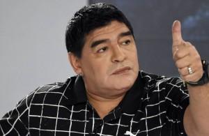 """Maradona: """"Napoli è nel mio cuore, tra due mesi potrei tornare"""""""