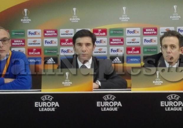 Incidente per l'allenatore del Valencia per colpa di un cinghiale