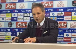 """Bologna, Mihajlovic: """"Speriamo di mantenere il decimo posto"""""""