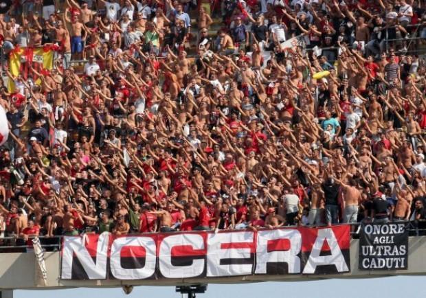 Il Città di Nocera vince il campionato di Eccellenza e torna in Serie D