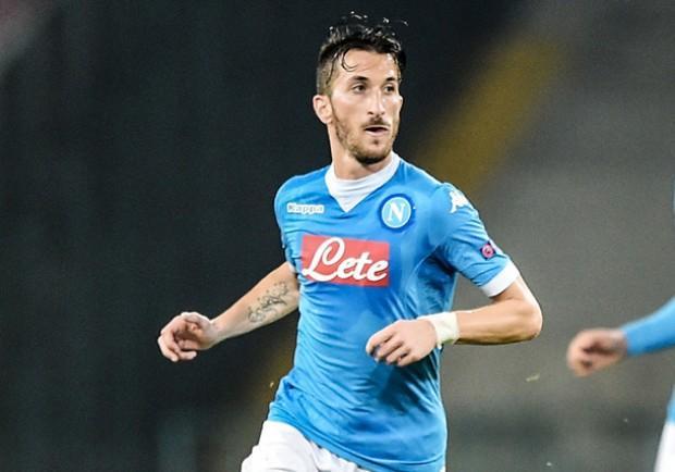 """Valdifiori: """"Potevo lasciare il Napoli solo per il Torino"""""""