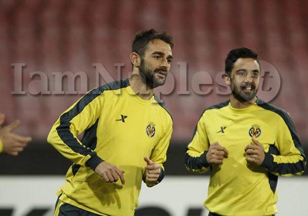 Europa League, Arsenal-Napoli: la vincente affronterà una tra Villareal e Valencia