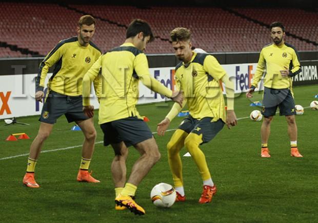 Europa League, Liverpool beffato dal Villarreal nel finale. Pari tra Shakhtar e Siviglia