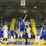 RILEGGI IL LIVE – Mimi's Napoli Basket – Eurobasket Roma: 57-67