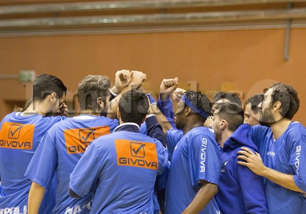 PHOTOGALLERY – Mimi's Napoli-Scauri 99-84: gli scatti di IamNaples.it