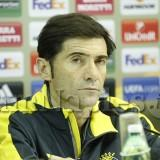 """Valencia, mister Marcelino blinda Rodrigo: """"Senza di lui la squadra dovrà rivedere gli obiettivi"""""""
