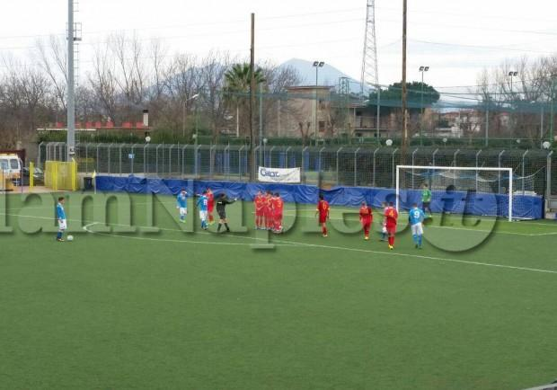 VIDEO ESCLUSIVO – Under 15, Napoli-Catanzaro 6-0: gli highlights di IamNaples.it