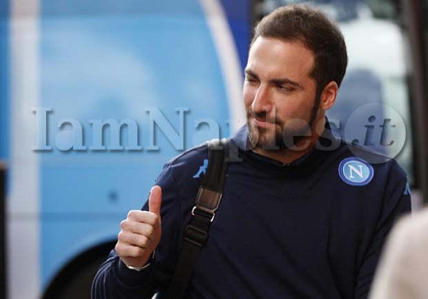 "Martina, ag Fifa: ""Dzeko grande bomber ma Higuain ha una marcia in più. Buffon? Poteva andare al Barca…"""
