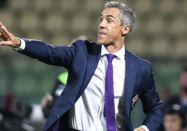"""Fiorentina, Sousa: """"Felice di continuare a lavorare con la Fiorentina"""""""