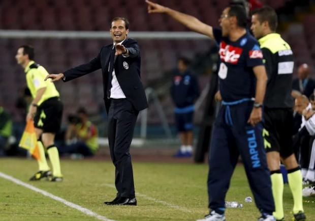 Uefa, summit degli allenatori a Nyon: non c'è Sarri, ma c'è Allegri a rappresentare la Serie A