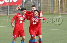 RILEGGI LIVE – Under 17 Lega Pro: Napoli-Akragas 1-0: decide un gol di Daddio