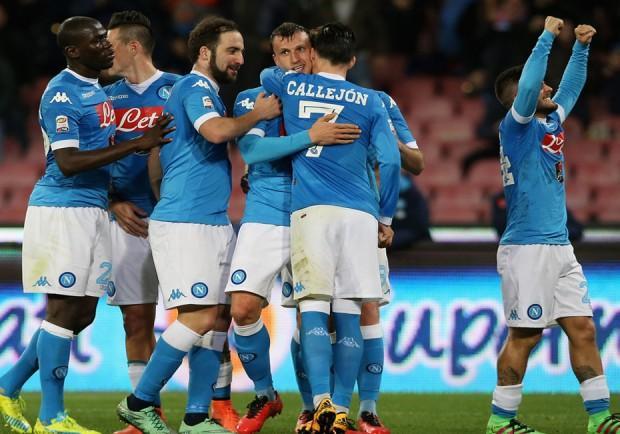 Roma-Napoli, il Prefetto vieta la trasferta ai tifosi azzurri residenti in Campania