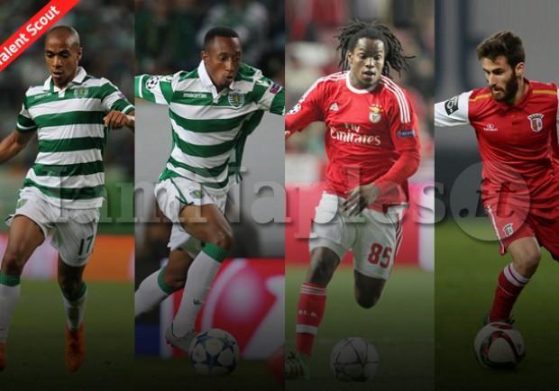 """Talentos de Portugal"": le nuove leve del calcio lusitano, parola di Josè Luis Vidigal"