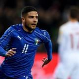Italia-Scozia 1-0, decide Pellè: nella ripresa spazio a Insigne e Jorginho