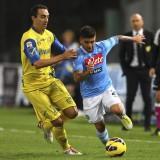 KKN –  Possibile amichevole tra il Napoli e il Chievo in Trentino