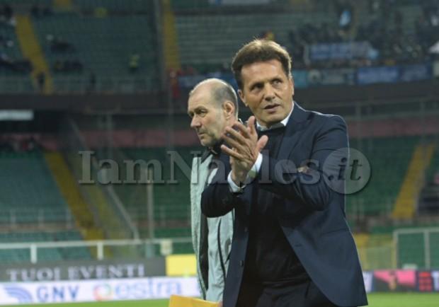 """Il doppio ex Novellino: """"Ho il cuore diviso a metà, Torino-Napoli sarà una grande partita. Su Ventura…"""""""