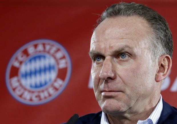 """Bayern, Rumenigge è una furia: """"Ci hanno rubato la finale di Champions!"""""""