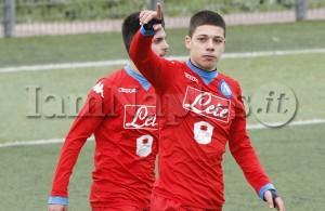 Under 17 A e B, i gironi della final eight: dai play-off arrivano Bologna e Palermo. Napoli con Inter e Juve
