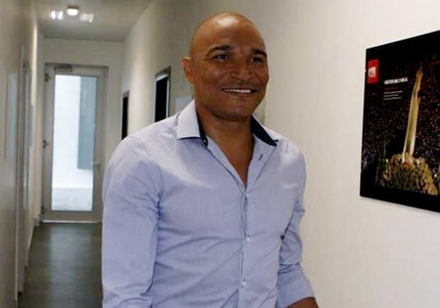 Napoli-Benfica, un ex azzurro al San Paolo: è il portoghese Vidigal