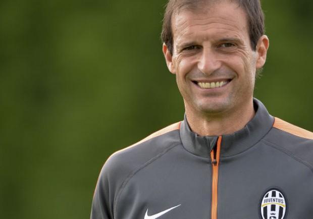 """Juventus, Allegri: """"Non commento la squalifica di Higuain, il destino è nelle nostre mani. Su Dybala…"""""""
