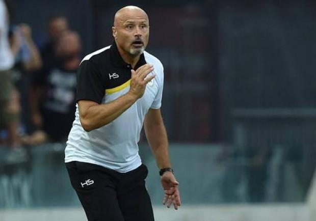 """Colantuono su Meret: """"Ha le spalle larghe per giocare a Napoli, può fare molto bene"""""""