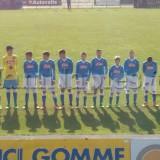 Giovanissimi Regionali Fascia B, San Sebastiano Calcio Mazzeo-Napoli 0-4: trasferta da poker per gli azzurrini
