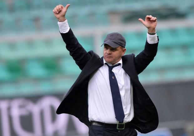 """Sassuolo su Tonelli, Iachini ammette: """"Dovrà arrivare qualcuno al posto di Cannavaro"""""""