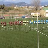 RILEGGI LIVE – Under 17 A e B, Salernitana-Napoli 0-3 (14′ Della Corte, 24′, 10'st Gaetano): tris azzurro nel derby