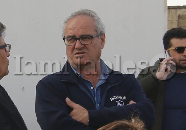"""Bruscolotti: """"Napoli, ora contano solo i tre punti. Sarri non è in discussione"""""""