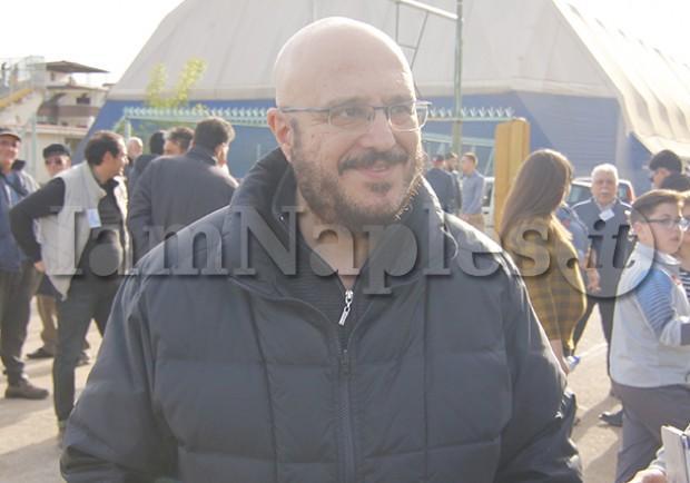 """Marino: """"Napoli, il problema è nella testa. Il gap con la Juve si è ridotto"""""""