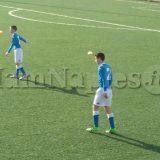 Under 15 Regionale, Calcio Mazzeo-Napoli 1-3: tris degli azzurrini in trasferta