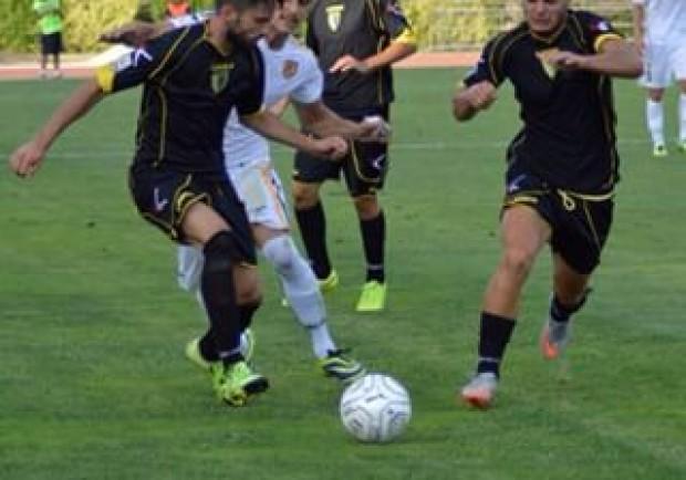 Lega Pro, Andria-Melfi 1-0. 63 minuti in campo per Nicolao