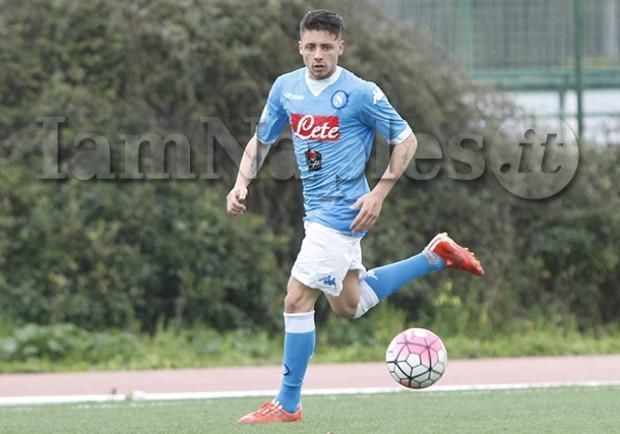 L'ex azzurrino Palumbo riparte dalla Serie D: ufficiale il suo passaggio al Francavilla